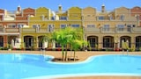 Reserve this hotel in Arona, Spain