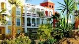 Sanlucar de Barrameda hotels,Sanlucar de Barrameda accommodatie, online Sanlucar de Barrameda hotel-reserveringen