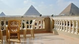 Book this hotel near  in Giza
