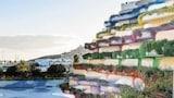 Sélectionnez cet hôtel quartier  Ibiza, Espagne (réservation en ligne)