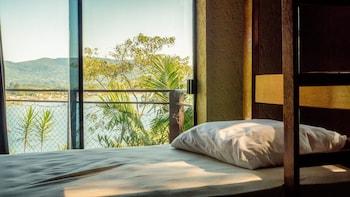 Obrázek hotelu Sunset Backpackers ve městě Florianopolis
