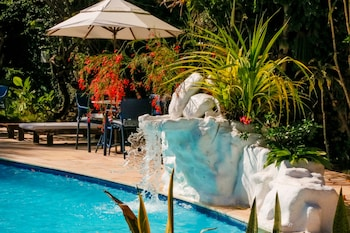 Enter your dates to get the best Tibau do Sul hotel deal