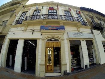 Naktsmītnes Hotel España attēls vietā Bogota