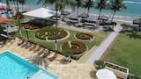 Sélectionnez cet hôtel quartier  Tamandaré, Brésil (réservation en ligne)