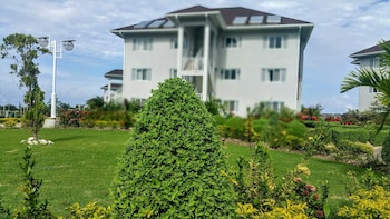 Picture of Oceanic View Apartment at Fern Court in Montego Bay
