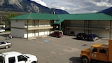 Lillooet hotel photo