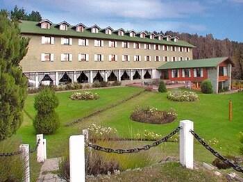 Picture of Gran Hotel Panamericano in Bariloche