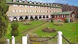 Hotell i Bariloche