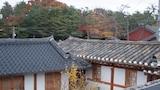Sélectionnez cet hôtel quartier  Kyongju, Corée du Sud (réservation en ligne)