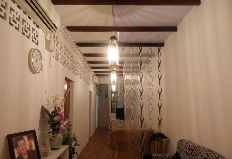 The Bodhi Lodge - Hostel, Kuala Lumpur, Lobi