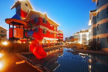 Foto Amasvill Hostel di Jeju (kota)