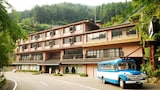 Book this Free wifi Hotel in Miyoshi