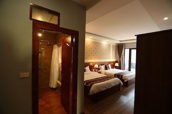 Image de Sapa Unique Hotel à Sapa