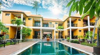 Gambar Riva Mui Ne Resort di Phan Thiet