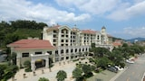 Sélectionnez cet hôtel quartier  Yunfu, Chine (réservation en ligne)