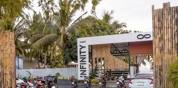 Fotografia do INFINITY Beach Club em Koh Phangan