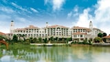 Picture of Country Garden Phoenix Hotel Taishan in Jiangmen