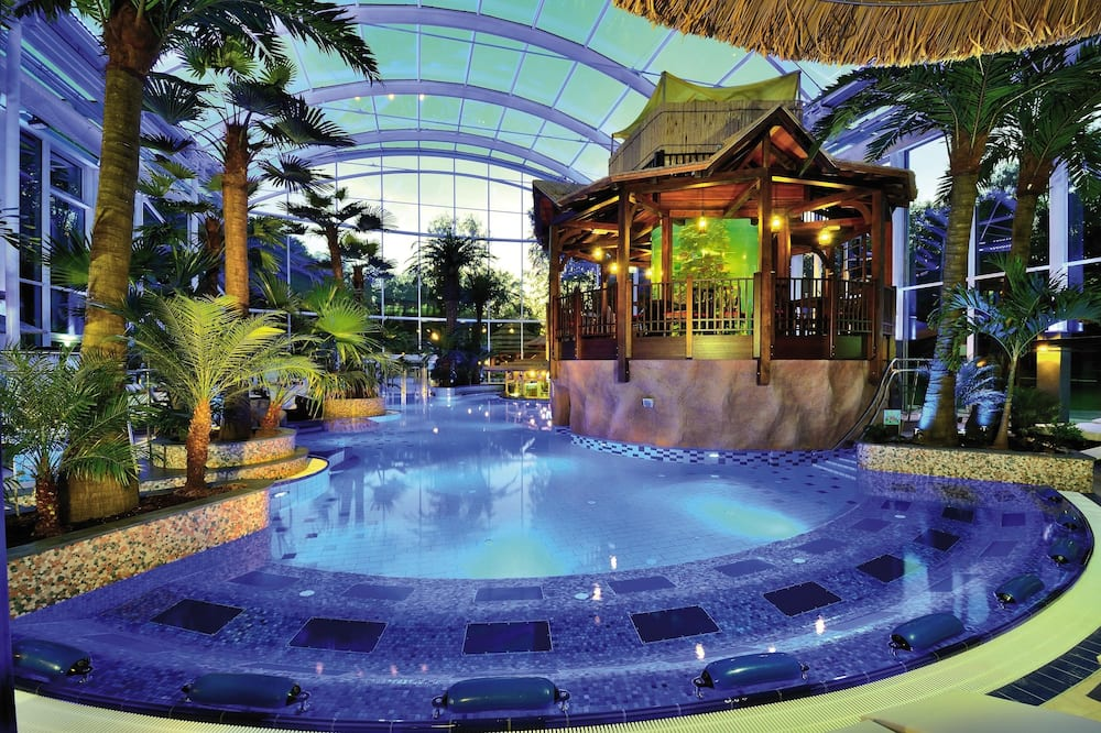 EurothermenResort Hotel Paradiso 4S