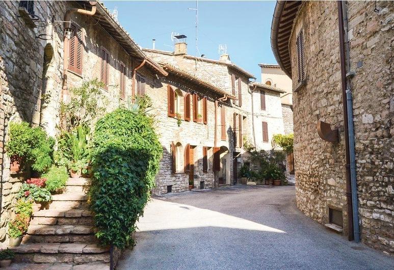 Appartamento I Fraticelli, Assise