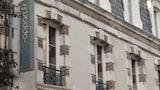 Hotel , Caen