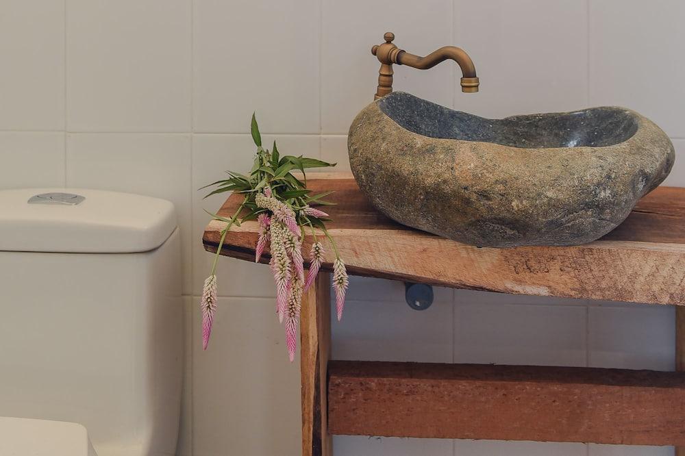 Stan - Koupelna