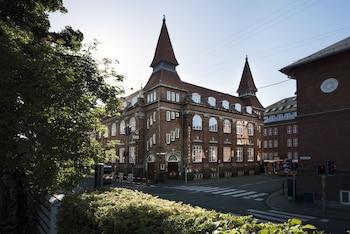 Bild vom Hotel Carmel in Aarhus