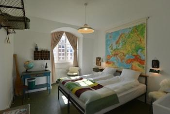 Billede af Hotel Carmel i Aarhus