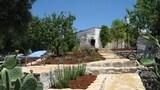 Sélectionnez cet hôtel quartier  à Ostuni, Italie (réservation en ligne)