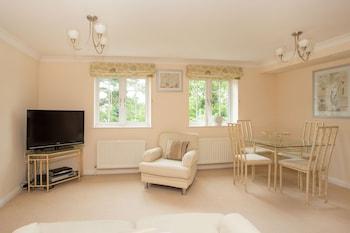 Foto di Westlands House a Basingstoke