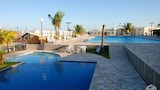 Book this Parking available Hotel in Sao Pedro da Aldeia