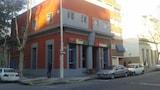 Hotel , Montevideo