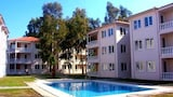 Dalaman hotel photo