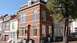 Hotell i Bergen op Zoom