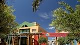 Hotel , Las Grutas