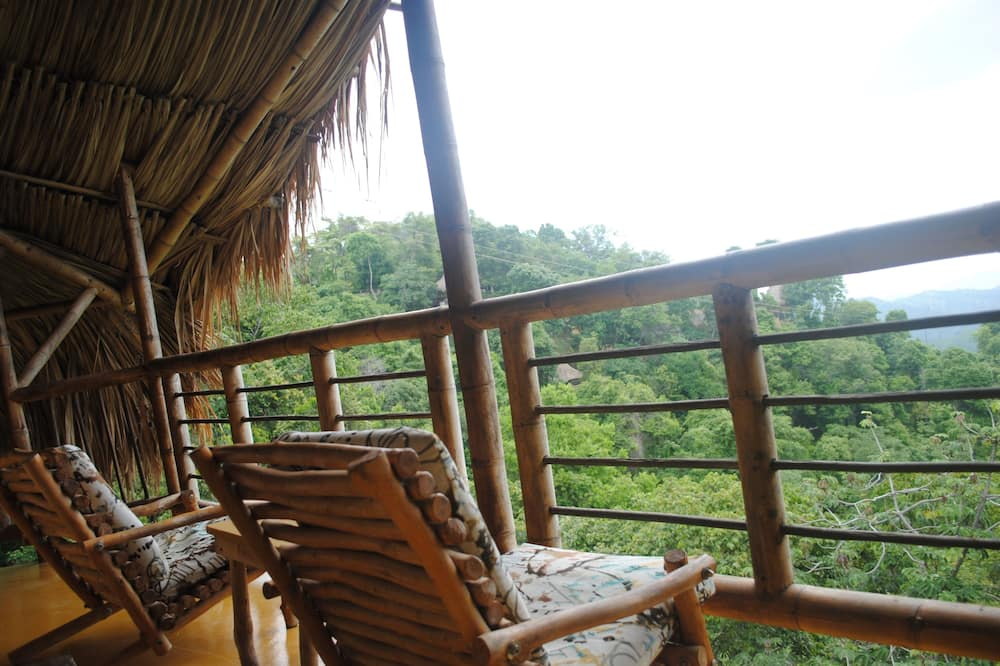 Double Standard Room  - Balkon