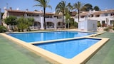 Choose This 3 Star Hotel In Teulada