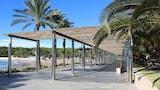 Choose this Villa in Teulada - Online Room Reservations