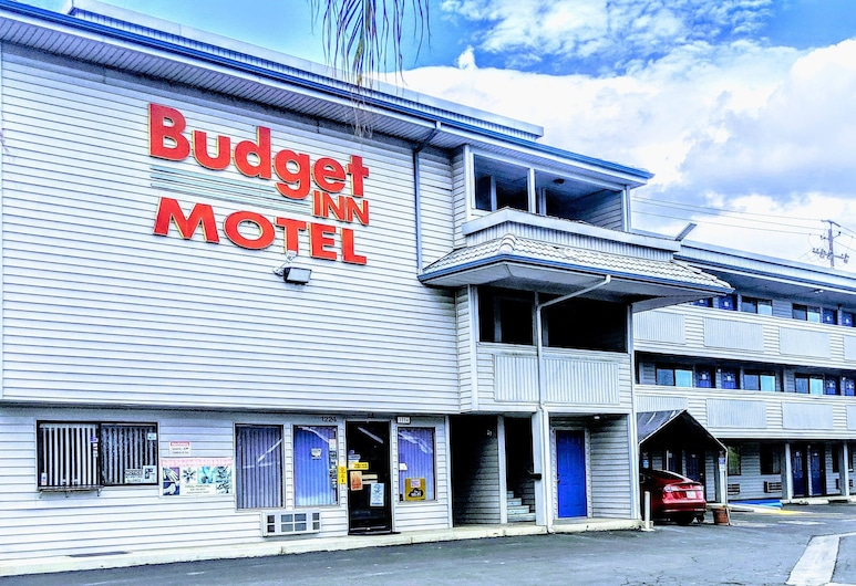 Budget Inn Motel, Corcoran