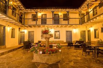 A(z) El Truco Boutique Hotel hotel fényképe itt: Cusco