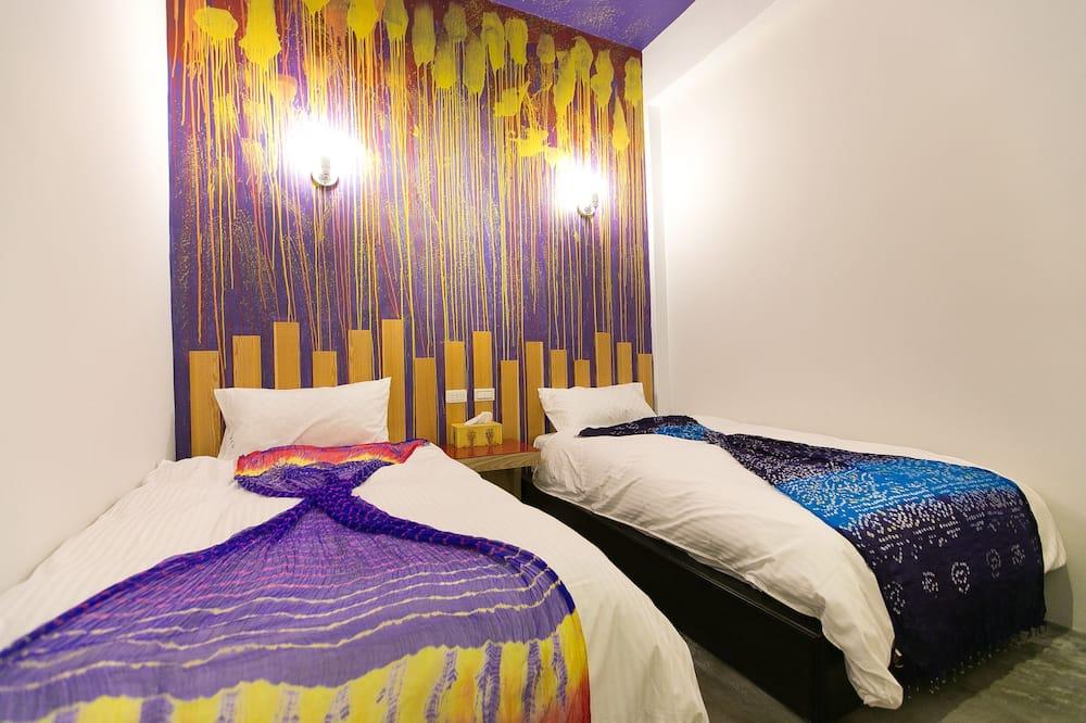 Liukso klasės dvivietis kambarys (2 viengulės lovos) - Pagrindinė nuotrauka