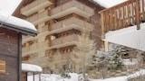 Sélectionnez cet hôtel quartier  Bellwald, Suisse (réservation en ligne)