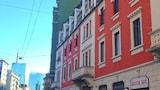 Hotel unweit  in Mailand,Italien,Hotelbuchung
