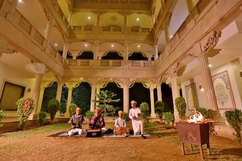 Nuotrauka: Regenta Vanya Mahal, Sawai Madhopur