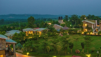 Picture of The Roar Resort by Parfait in Ramnagar