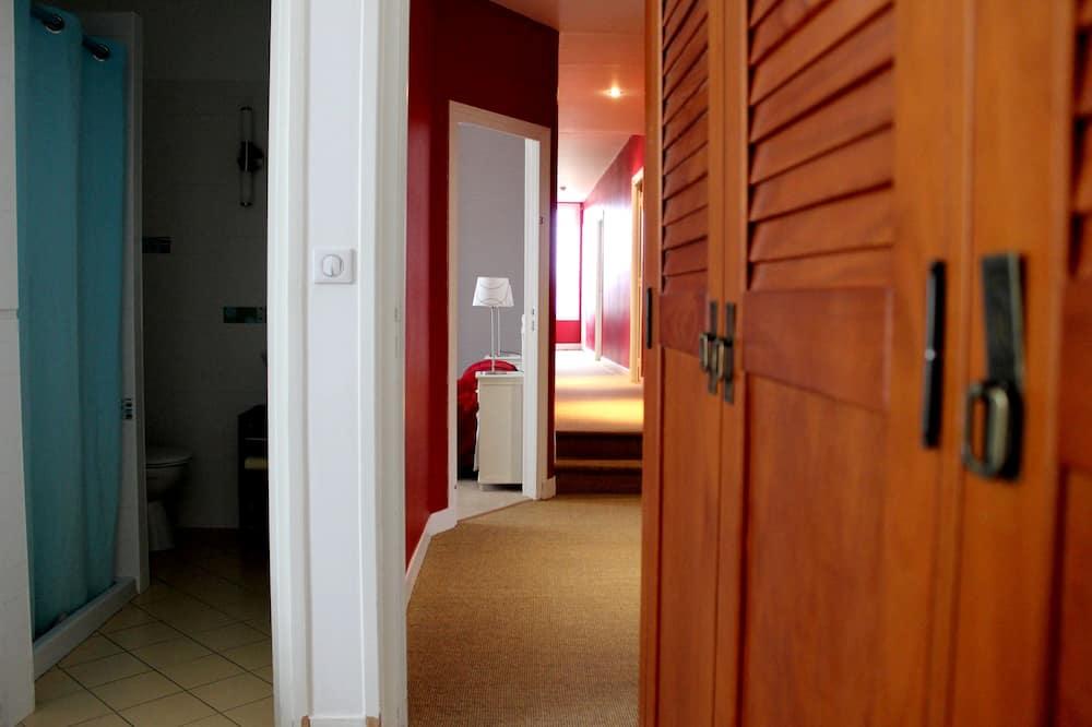 Interiér hotelu