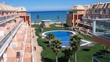 Choose this Apartment in Denia - Online Room Reservations