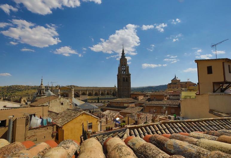 Toledo Ap, Toledo, Terrasse/Patio