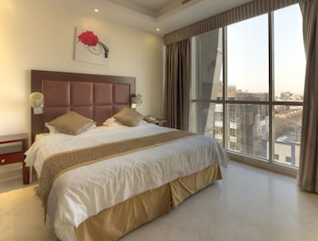 Picture of Western Beauty Hotel Suites in Jeddah