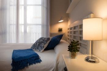 Bild vom Apartamentos Dreamsapt Jovellanos in Sevilla