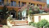 Sélectionnez cet hôtel quartier  Calvi, France (réservation en ligne)